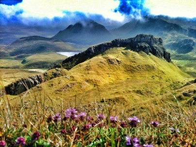 Isle of Skye - June 2012