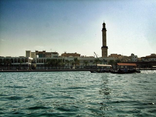 Passenger ferries - Dubai Harbour