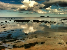 East Lothian - May 2012
