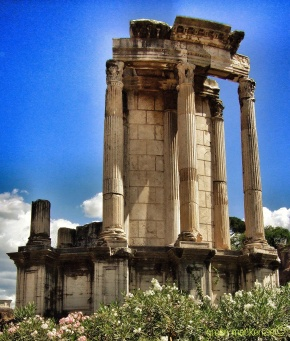 Round Temple of Virgins