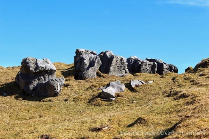 Stone Building Blocks