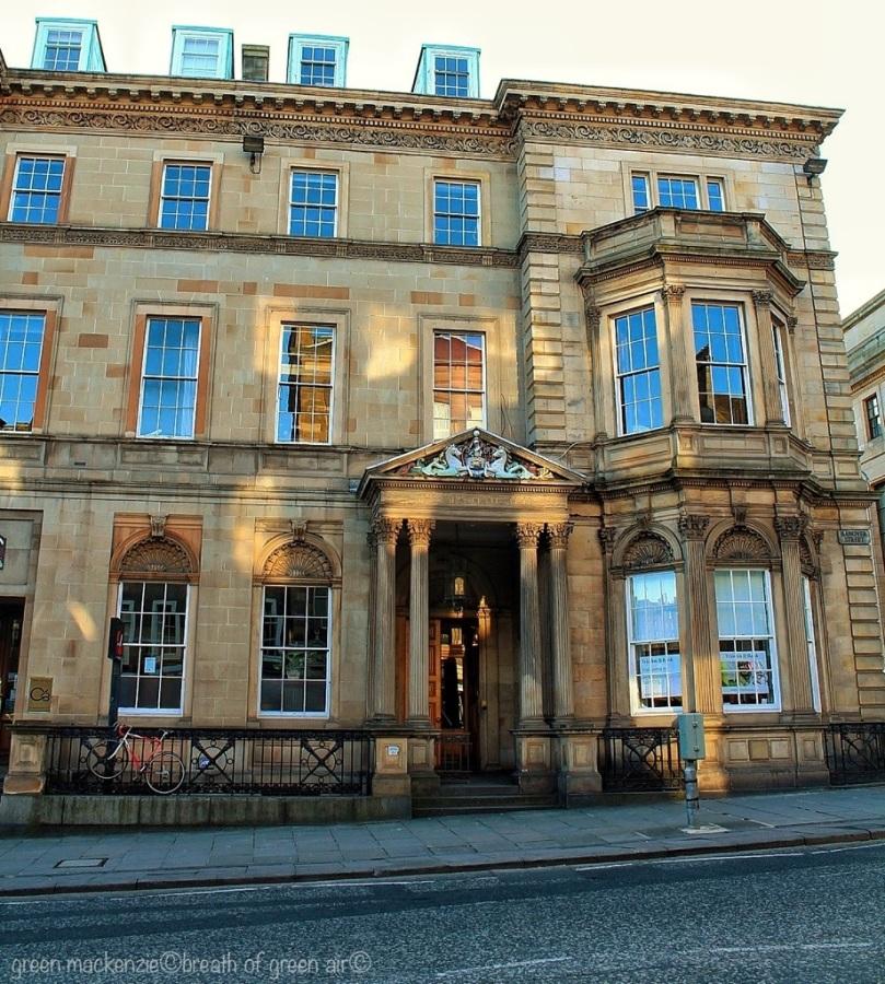 Merchants Hall, Edinburgh