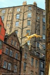 Golden Hare, the Grassmarket, Edinburgh