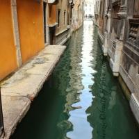 Inside Venice