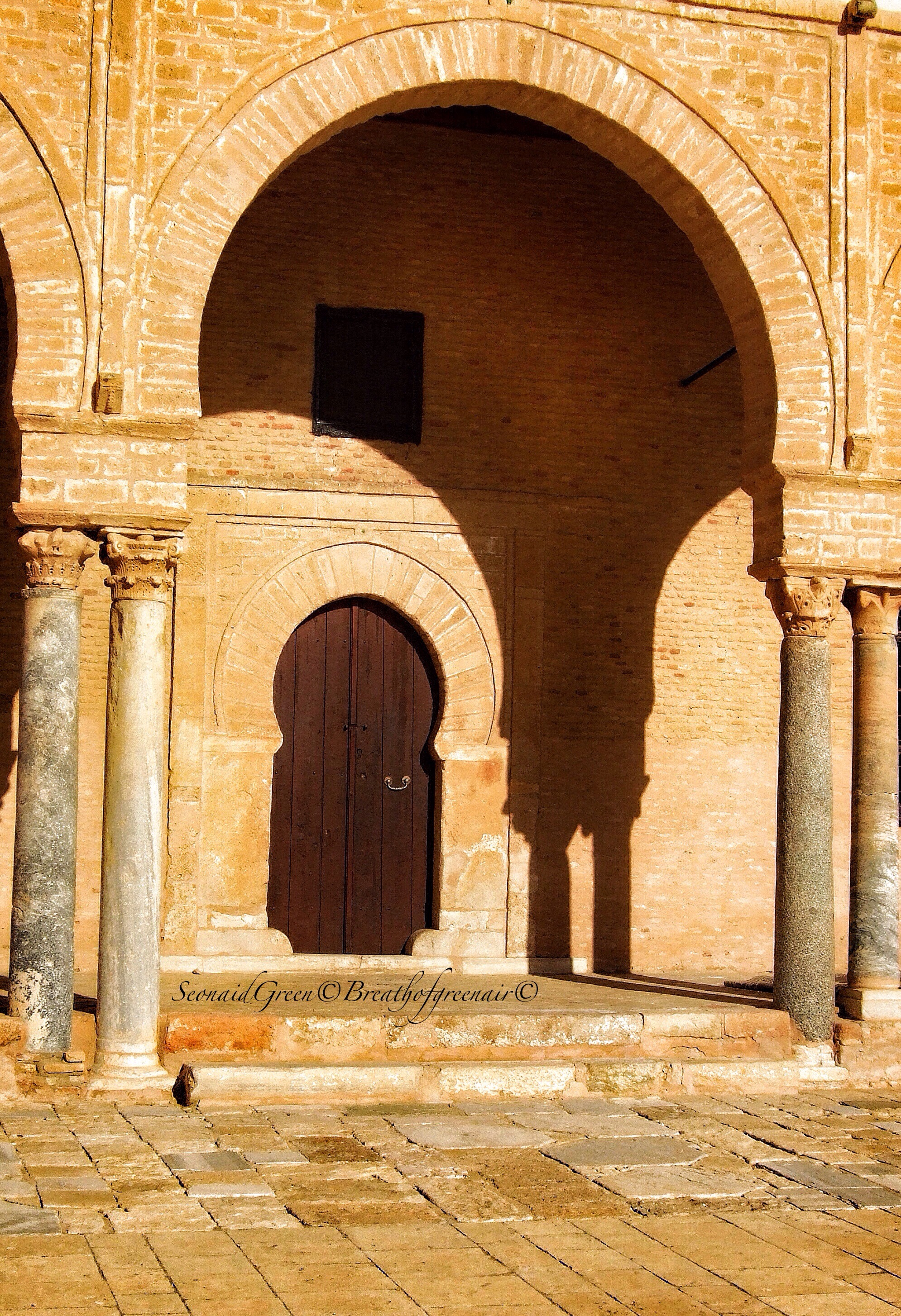 Doors hold the essence of mystery seperating two distinct areas keeping things apart. They are a barrier a boundary which must be negotiated ... & Symbolism of Doors | breathofgreenair